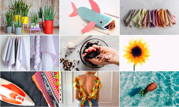 blogs de decoração