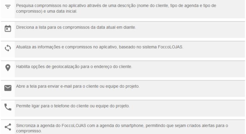 cones-do-aplicativo Acompanhe seus negócios em qualquer lugar com o aplicativo FoccoLOJAS